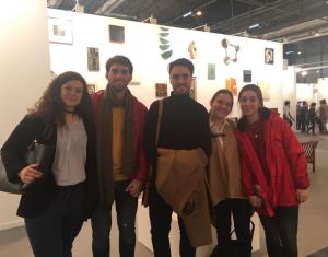ARCO – Experiencia Cultural